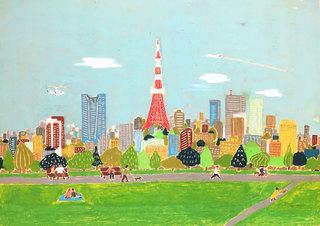 東京の街並み完成.jpg